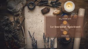 burnout spirituel