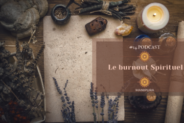 burnout spirituel
