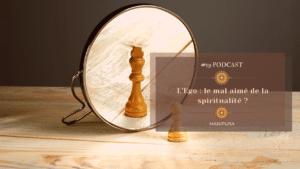 ego spiritualité