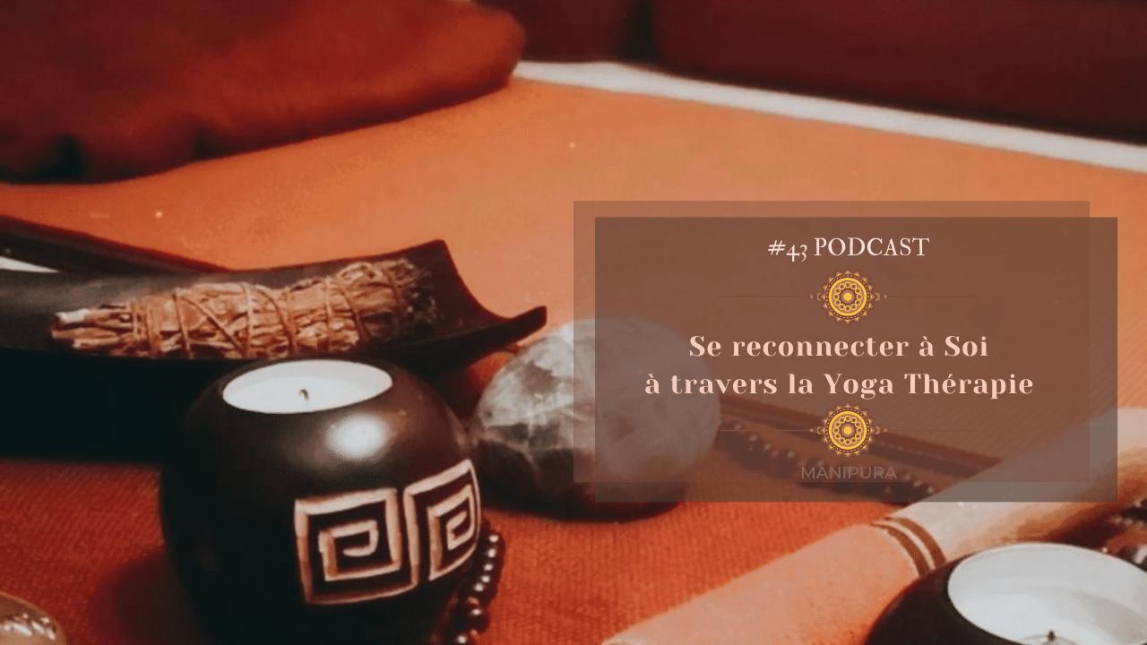 reconnexion yoga thérapie